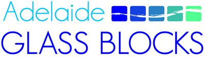 Adelaide Glass Blocks logo