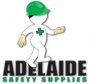 Adelaide Safety Supplies logo
