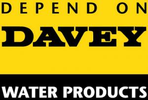 Depend on Davey logo