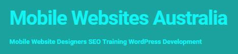 mobile-websites-australia