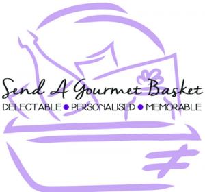 Send a gourmet basket
