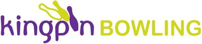 kingpin bowling logo