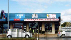 Our Op Shop