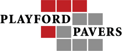 playford pavers logo